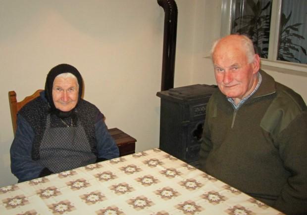 Roditelji fra Ivice