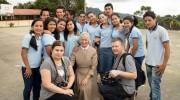 """Madrecitas – Službenice Milosrđa, misionarke u Ekvadoru"""