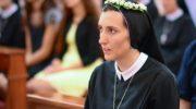 S. Vlatka Topalović, nova ravnateljica Caritasa Nadbiskupije Split