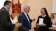 s. Anđela Ćesić – Nagrada za životno djelo