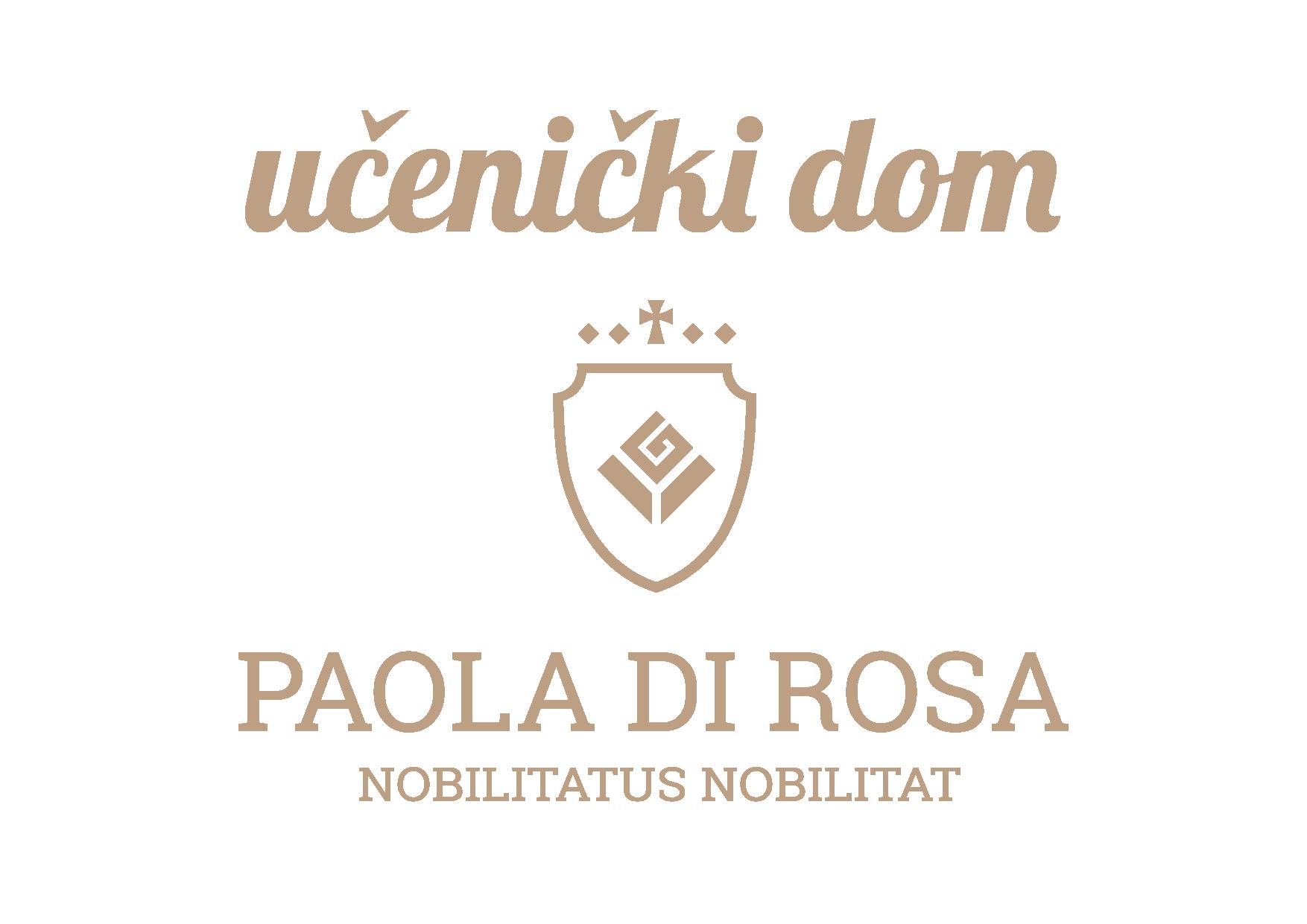 """UČENIČKI DOM """"PAOLA DI ROSA"""""""